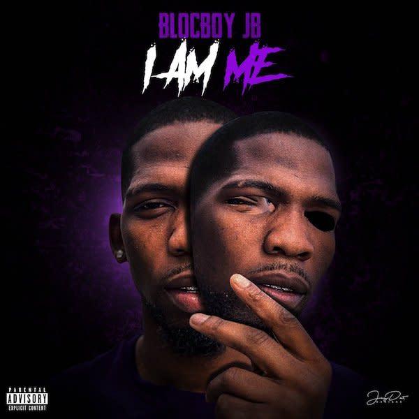 BlocBoy JB Drops 'I Am Me' Mixtape f/ Lil Durk and Moneybagg Yo