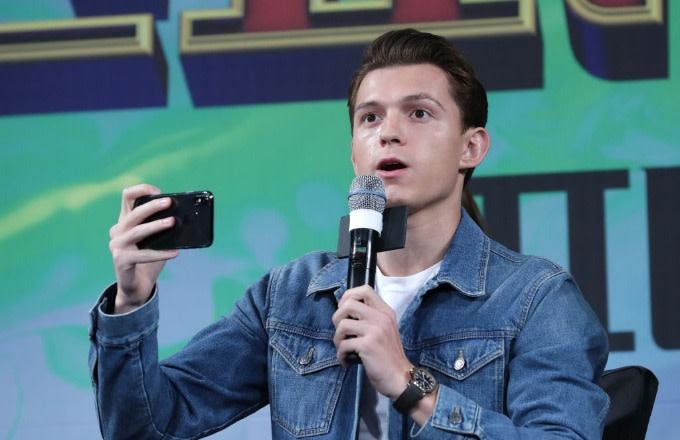'Spider-Man: Far From Home' Hits Historic $1 Billion Mark