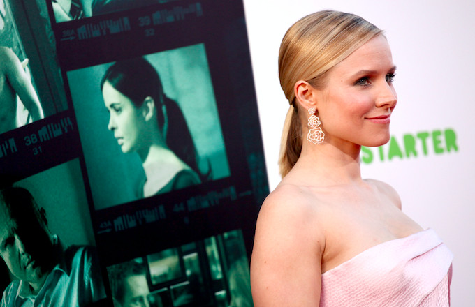 'Veronica Mars' Season 4 Drops on Hulu One Week Early