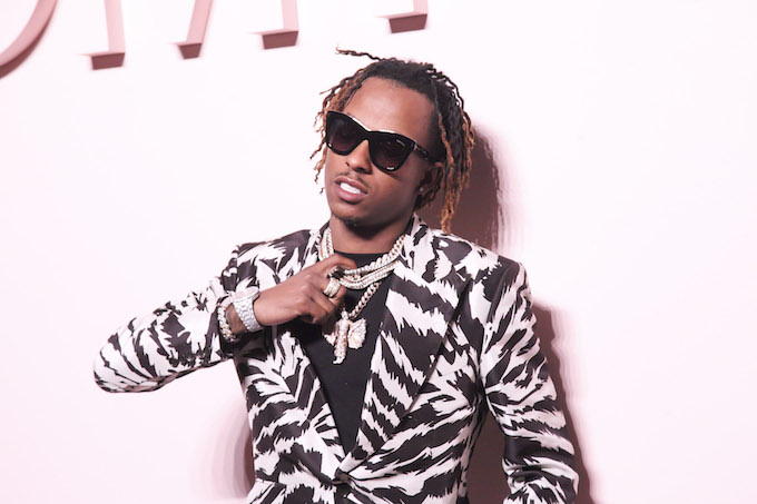 "Rich the Kid Leaves Interscope for Republic Records, Shares ""That's Tuff"" f/ Quavo"