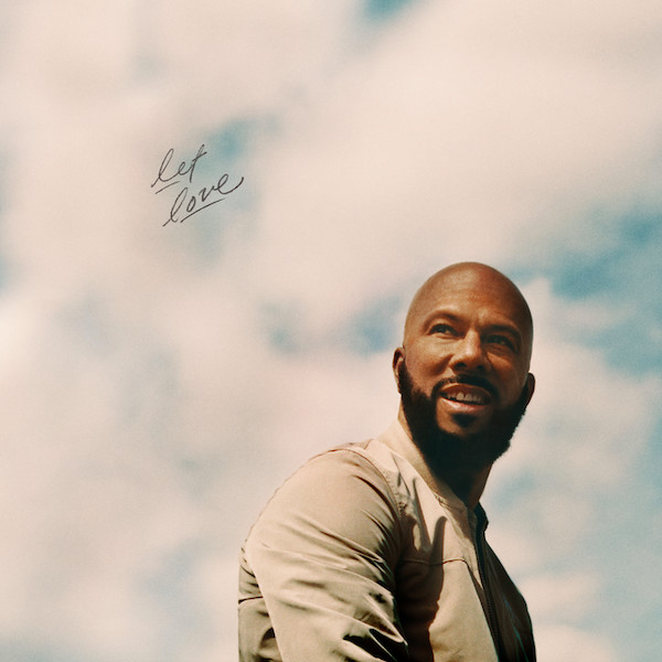 Common Shares New Album 'Let Love' f/ Swizz Beats, Jill Scott, and More