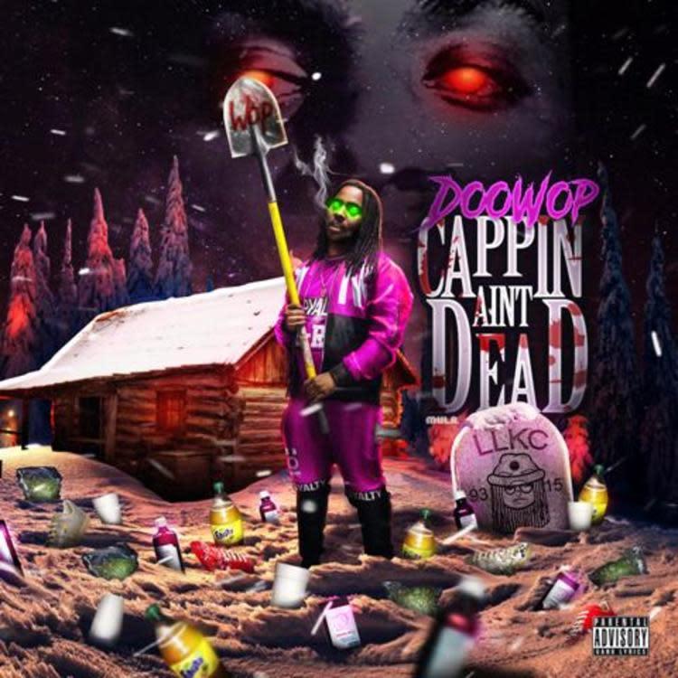"Lil Uzi Vert Joins DooWop on Chief Keef-Produced ""Cap Flow"""