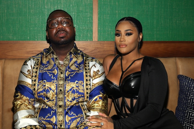 Lira Galore Accuses QC Co-Founder Pierre 'Pee' Thomas of Assaulting Her Multiple Times While She Was Pregnant