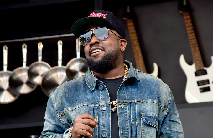 Big Boi Responds to Controversial Outkast x EarthGang Comparison