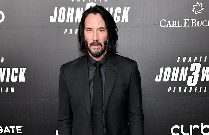 Keanu Reeves Gives Surprisingly Poignant Answer to What Happens When We Die