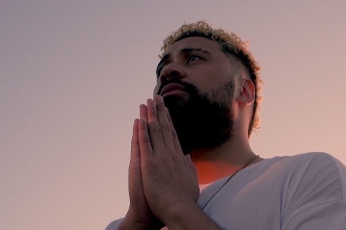 "Premiere: Wash Your Troubles Away With Noah Slee's Blissful R&B Cut ""Still"""