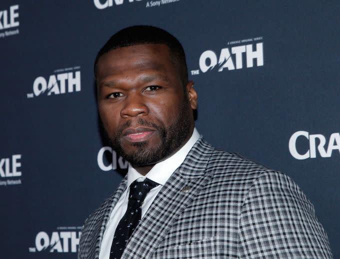 50 Cent Speaks on Nicki Minaj's Decision to Retire