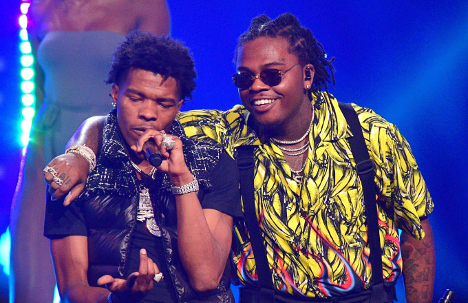 Lil Baby Admits He Used to Pay Gunna to Write His Songs