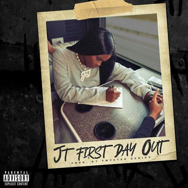 """JT Celebrates Prison Release With New City Girls Song """"First Day Out"""""""