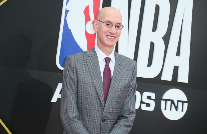 NBA Reportedly Seeking Feedback From Teams About Shorter Regular Season