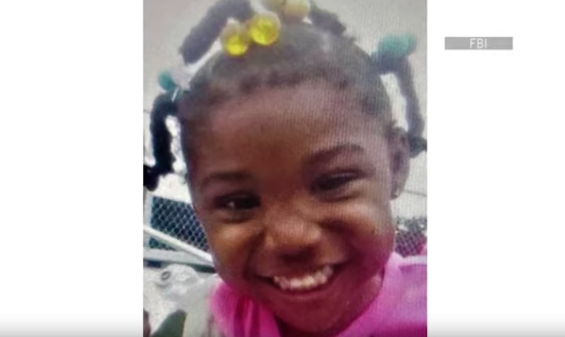 Body of Missing Alabama 3-Year-Old Kamille 'Cupcake' McKinney Found in Dumpster