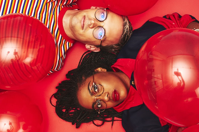 """Premiere: R&B Hitmakers Weslee Are Looking For That """"London Love"""""""