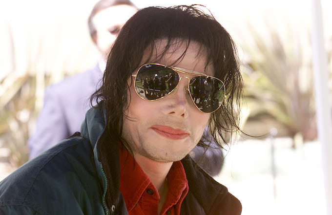 Michael Jackson Accuser Calls MTV's Decision Not to Remove Singer's Name From Award 'Unfortunate'