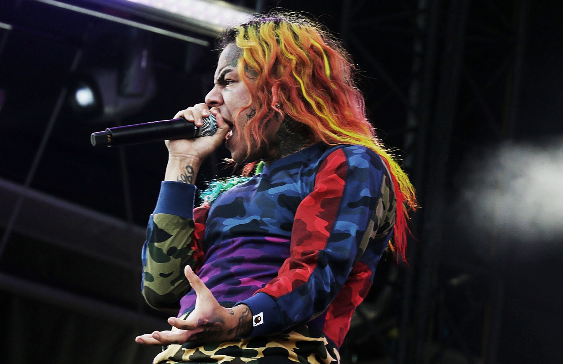 5 Big Takeaways From the Second Episode of 'Infamous: The Tekashi 6ix9ine Story'