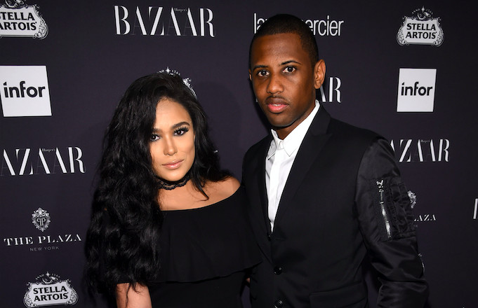 Fabolous and Emily B Have Reportedly Split