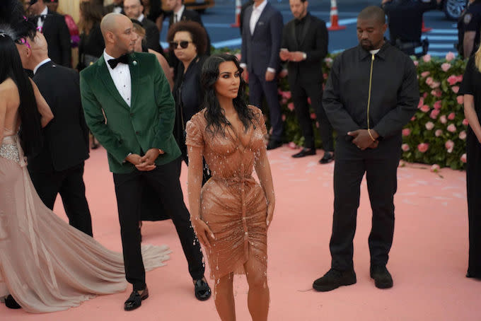 Kim Kardashian Speaks Out Amid Allegations Against Photographer and Collaborator Marcus Hyde