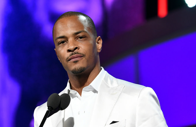 T.I. Uses 'The Wire' Comparison to Argue He's the Real Creator of Trap Music