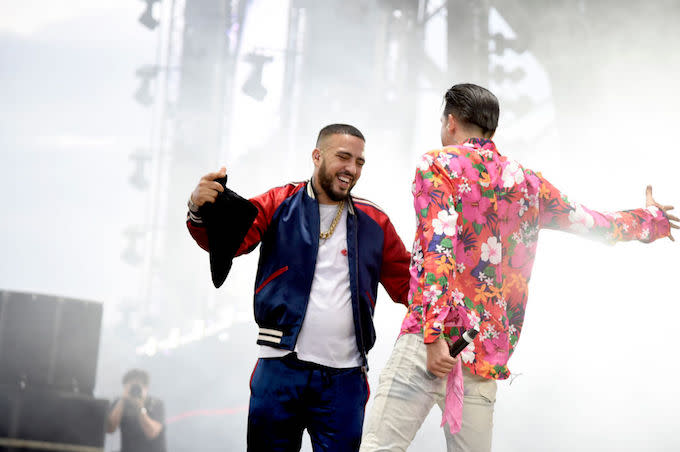 French Montana, G-Eazy, Alicia Keys, and More to Perform at TIDAL X: Brooklyn