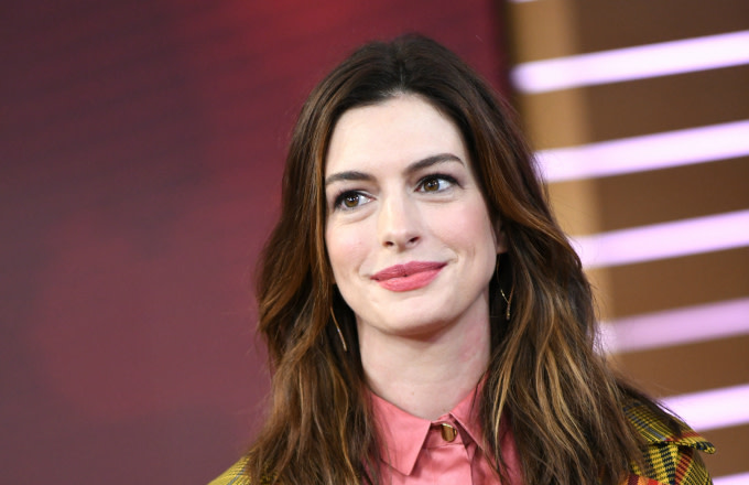 Man Stabbed on Set of Upcoming Anne Hathaway Movie, 'The Witches'