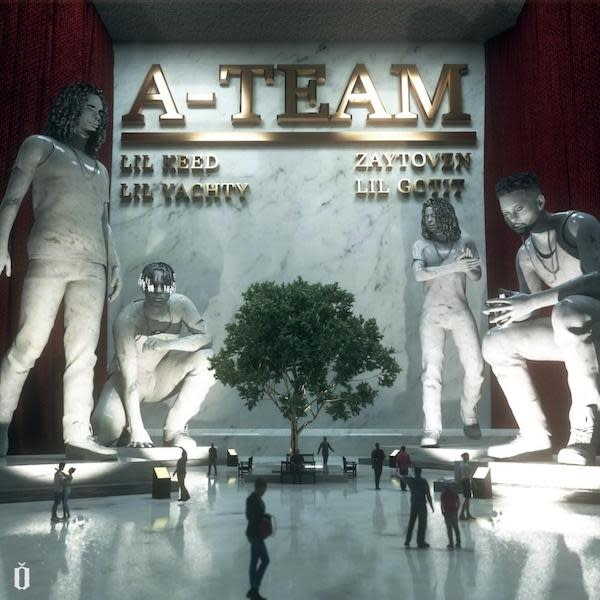 "Zaytoven Connects With Lil Yachty, Lil Keed, and Lil Gotit on ""A-Team (You Ain't Safe)"""