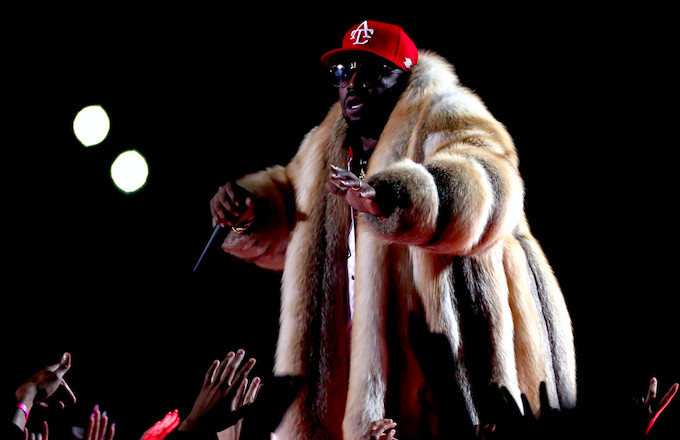 Big Boi Defends His Super Bowl Halftime Performance: 'I'mma Think for Myself'