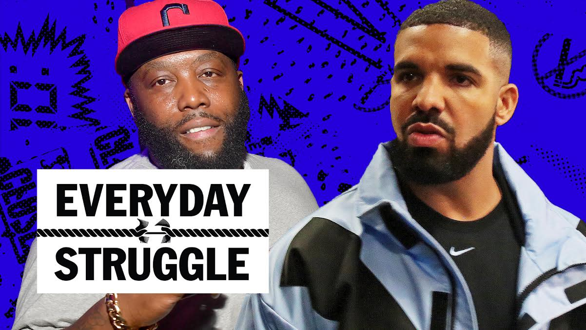Killer Mike: Rappers Need Credit for Progressive Weed Laws, Lil Keed Fast Break | Everyday Struggle