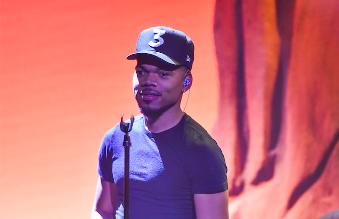 Chance the Rapper Will Return to 'Saturday Night Live' as Host and Musical Guest