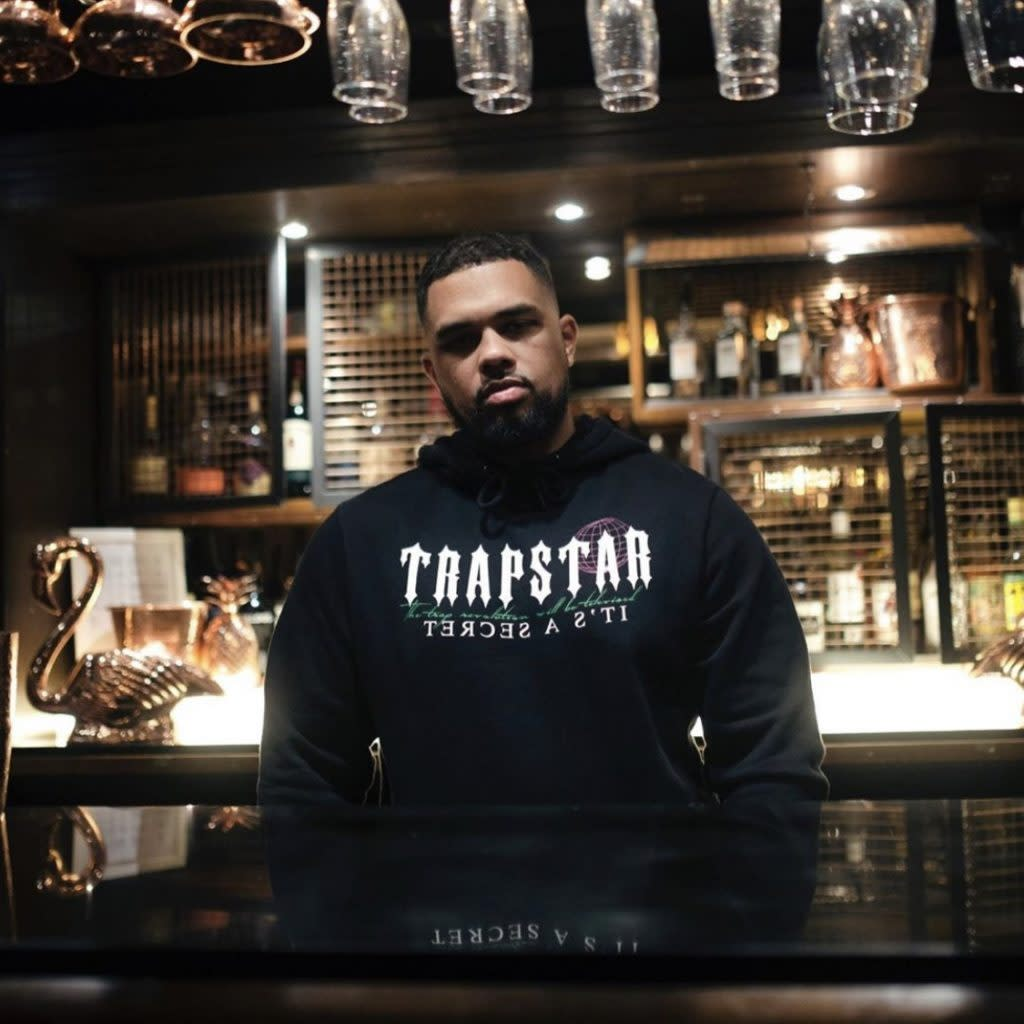 Blade Brown Drops 'Bags & Boxes 4', Collabs With Trapstar For 'The Trap Revolution Will Be Televised' Collection