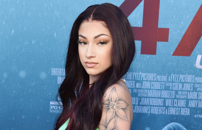 Bhad Bhabie Clarifies Nicki Minaj Ghostwriting Comments After Being Attacked by the Barbz