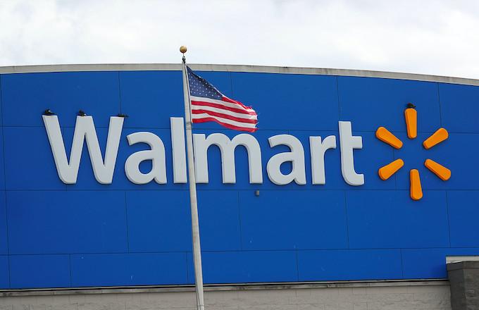 Walmart Receives Backlash After Making Paul Walker Joke on Twitter