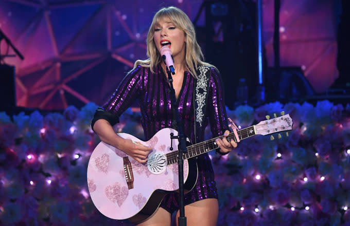 Taylor Swift's 'Lover' First-Day Sales Are More Than Any Other 2019 Album's First Week Totals