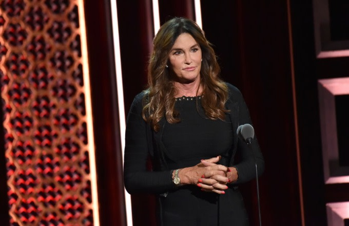 Caitlyn Jenner 'Unfortunately' Doesn't Know Any Kanye Songs: 'I'm Gonna Get in So Much Trouble'