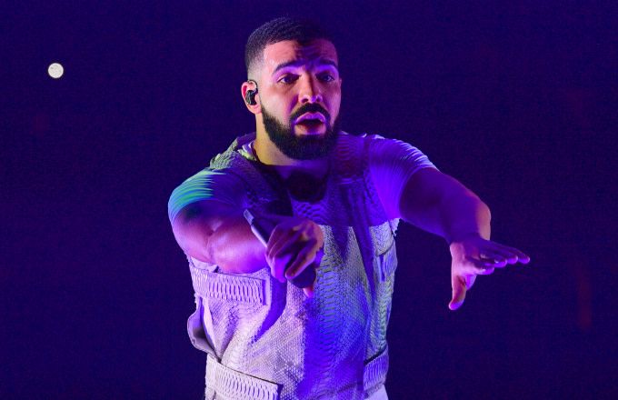Drake Will Release a Project Full of 'Care Package' Songs