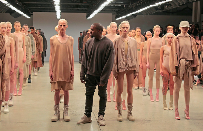 New Report Shows Yeezy Is Most-Searched Resale Brand