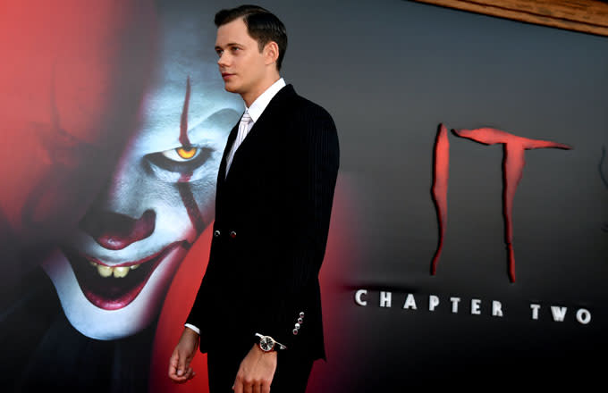 'It: Chapter Two' Can't Top Original's Debut, Scores Second-Highest Opening Weekend for Horror Movie