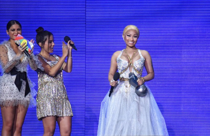 Nicki Minaj on Retirement Announcement: 'The Tweet Was Abrupt and Insensitive'