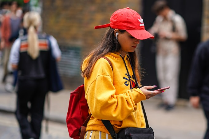 Research Shows Young Adults Getting Horn-Like Growths Due to Cellphone Use
