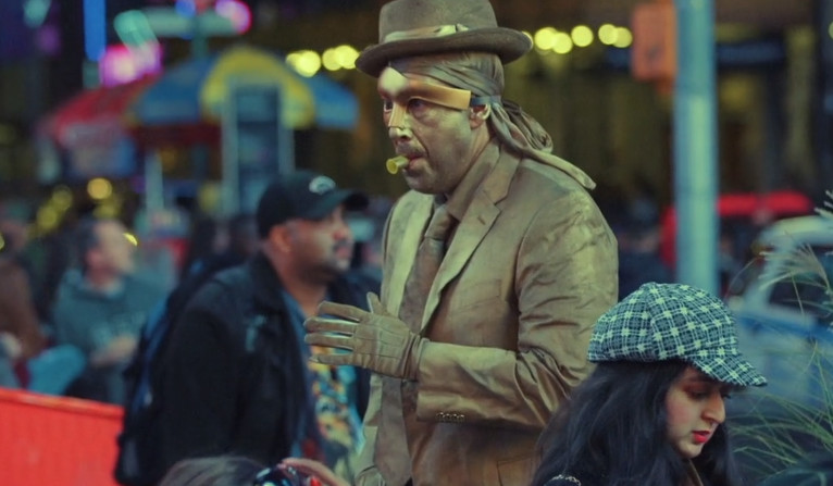 Adam Sandler and Safdie Brothers Link Again for New Short Film 'Goldman v Silverman'