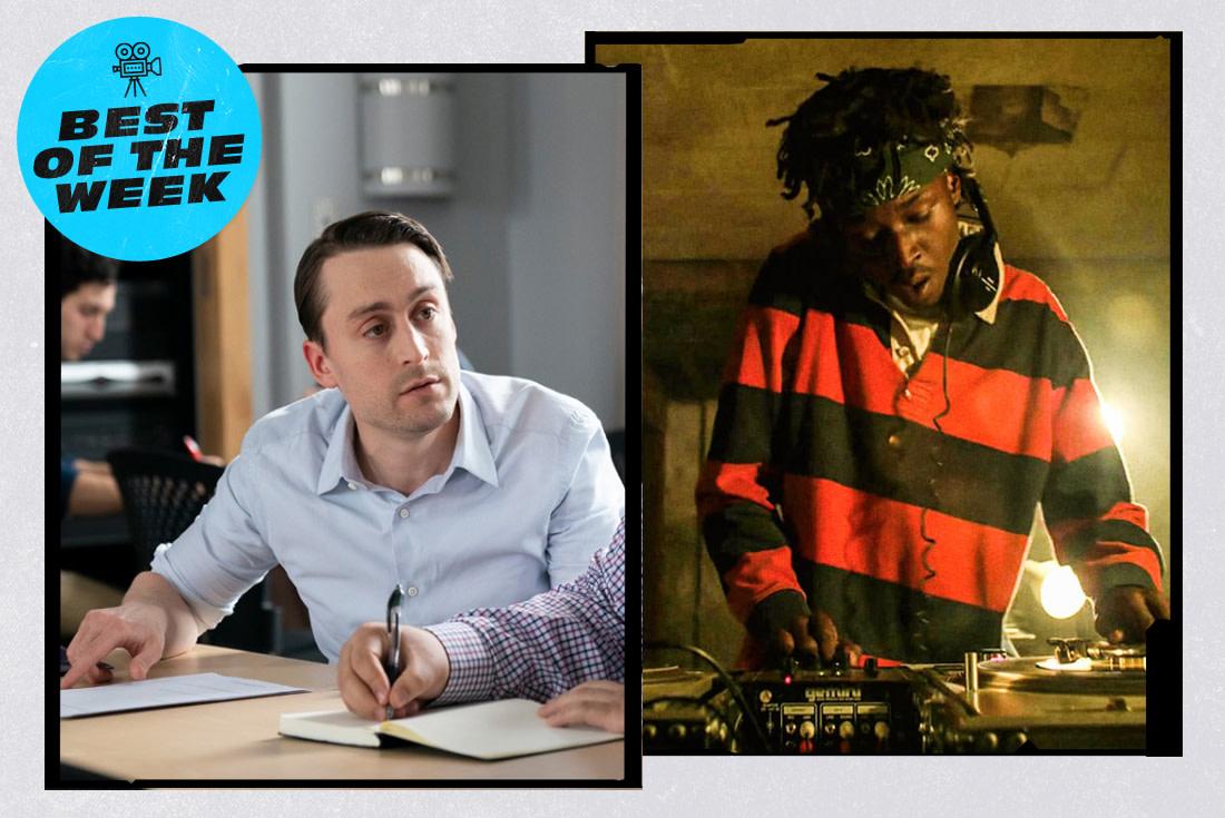 The Best New TV Shows & Movies This Week'Wu-Tang: An American Saga' (Season 1, Episodes 1-3)
