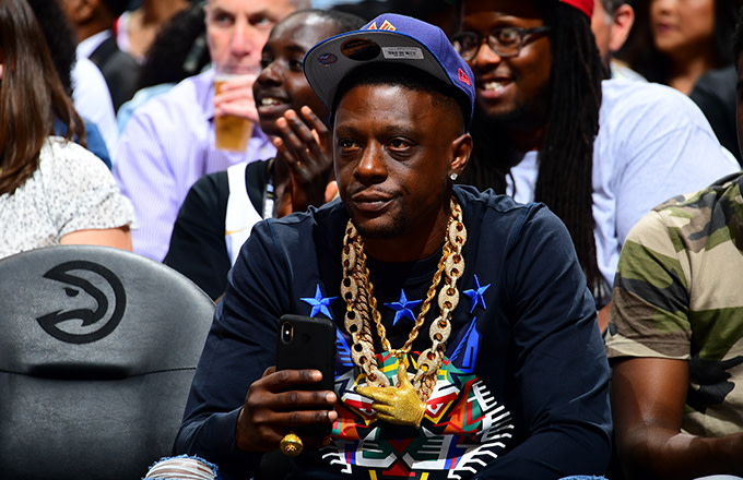 Boosie Badazz Argues the Bill Cosby and Harvey Weinstein Sexual Assault Cases Are Proof of Racism