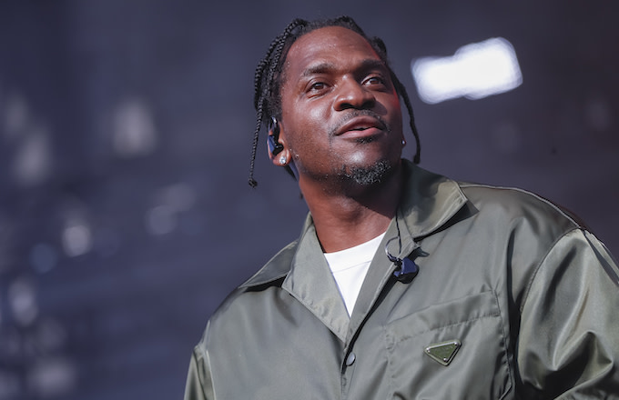 "Pusha-T's Verse for Rick Ross and Lil Wayne's ""Maybach Music VI"" Surfaces"