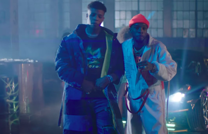 """Premiere: Watch Davo and Tory Lanez's New Video for """"Pull Up"""""""