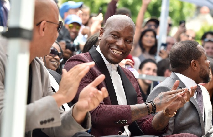 Tyrese Shares His Thoughts on 'Hobbs & Shaw' Opening Weekend Box Office
