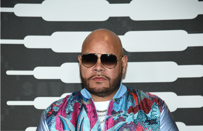 Fat Joe Says Going to Jail Helped Him End Beefs With JAY-Z and 50 Cent