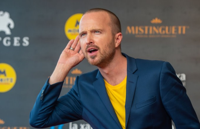 Aaron Paul Talks Surprise 'El Camino' Cameos in New Interview
