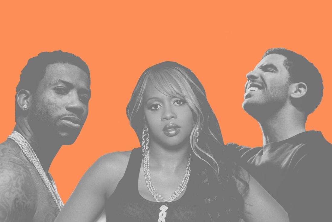 The 50 Best Hip-Hop Diss Songs