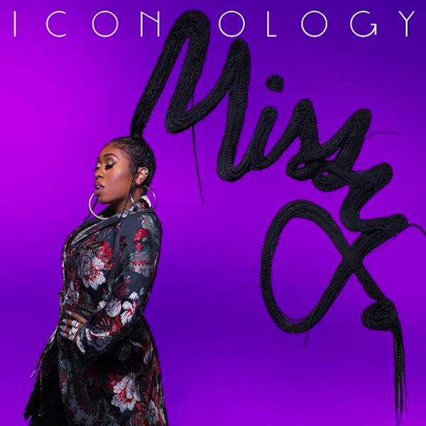 """Missy Elliott Drops 'ICONOLOGY' Project and """"Throw It Back"""" Video"""