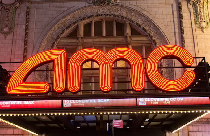 3 AMC Theatres Employees Fired Amid Racial Profiling Accusations During 'Harriet'