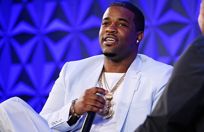 """ASAP Ferg Links Up With City Girls and ANTHA for """"Wigs"""""""