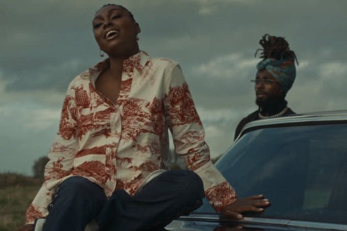 """Tiana Major 9 And EarthGang """"Collide"""" In New Collab From 'Queen & Slim' Soundtrack"""